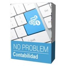 No Problem Módulo Contabilidad