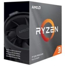 AMD RYZEN 3 3300X AM4 (Espera 4 dias)
