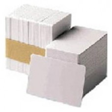 TARJETA ZEBRA PVC CARD 0,76MM ( PACK 500 UDS)