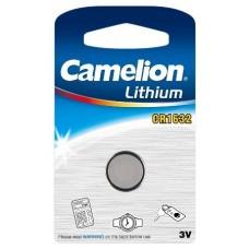 Boton Litio CR1632 3V (1 pcs) Camelion (Espera 2 dias)