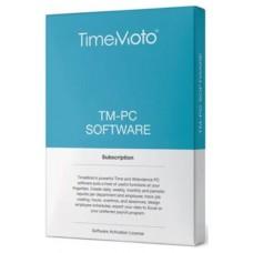 TimeMoto TM PC+ Software avanzado TM para PC -