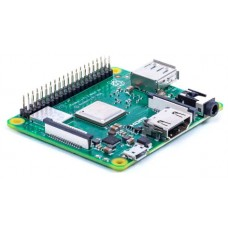 Raspberry Pi Model A+ placa de desarrollo 1400 MHz BCM2837B0 (Espera 4 dias)