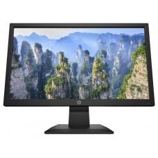 """MONITOR 19.5""""HD HP 1H850AA 1600X900 1*HDMI/1*VGA (Espera 4 dias)"""
