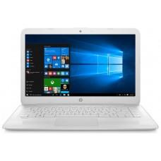 """PORTATIL HP STREAM 14-AX003NS N3060 4GB 32GB 14"""" W10 BLANCO"""