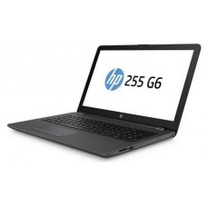 "PORTATIL HP 255 G6 AMD E2-9000 4GB  500GB 15,6"" DVD FREEDOS"
