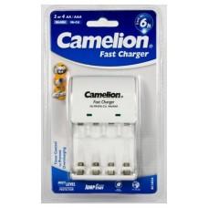 Cargador Rapido BC-1002A Camelion (Espera 2 dias)