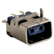 Conector corriente NDSi/XL (Espera 2 dias)