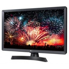 """LG 24TL510V-PZ TV 24"""" HD 16:9 HDMI USB TDT2 Neg"""