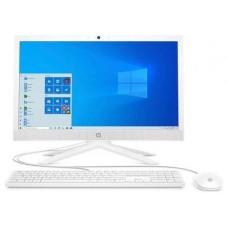 """PC HP AIO 21-B0007NS CELERON J4025 4GB 256GBSSD 20,7"""" FHD W10H"""