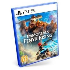 JUEGO SONY PS5 IMMORTALS FENYX RISING