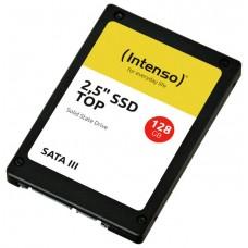 Intenso SSD 128 GB TOP - Disco SSD - interno -