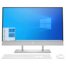 HP Aio 27-DP0048NS - AMD Ryzen 3 4300U - 8 GB - 512 GB