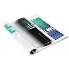 I.R.I.S. IRIScan Book 5 Wi-Fi 1200 x 1200 DPI Escáner portátil Negro A4 (Espera 4 dias)