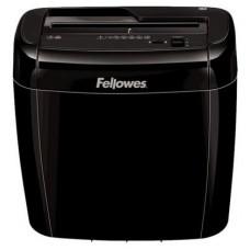 Fellowes Destructora 36C corte partículas  4x40mm