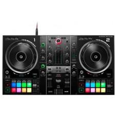 HERCULES CONSOLA DJ IINPULSE 500 (Espera 4 dias)