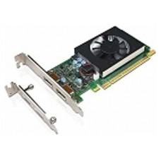 LENOVO GEFORCE GT730 2GB DUAL DP HP AND LP GRAPHIC (Espera 3 dias)