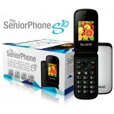Biwond S10 Dual SIM SeniorPhone  Blanco (Espera 2 dias)