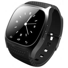 SmartWatch Sport M26 Bluetooth Negro (Espera 2 dias)