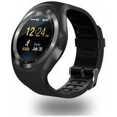 Smartwatch Bluetooh+SIM S9 Negro (Espera 2 dias)