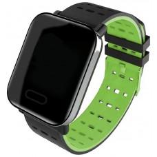 Smartwatch A6 Bluetooth Verde (Espera 2 dias)