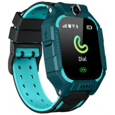 Reloj Teléfono Infantil GPS Brave Azul (Espera 2 dias)