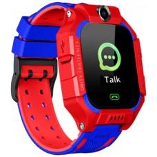Reloj Teléfono Infantil GPS Brave Rojo (Espera 2 dias)