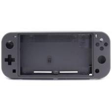Carcasa Nintendo Switch Lite Negro (Espera 2 dias)
