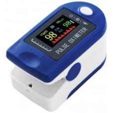 Pulsioxímetro Digital + Monitor Saturación Oxígeno Portátil (Espera 2 dias)