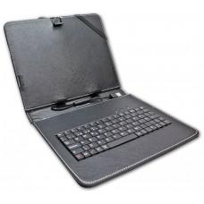 "Funda Tablet Teclado 7"" Negra (Espera 2 dias)"