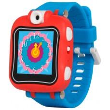 Smartwatch Kids Wowatch Rojo (Foto y Video) (Espera 2 dias)