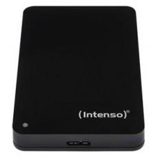"""Intenso HD 6021560 1TB 2.5"""" USB 3.0 Negro"""