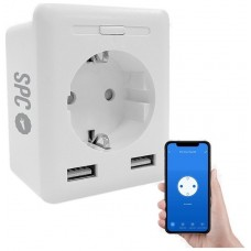 SPC-SH CLEVER PLUG USB