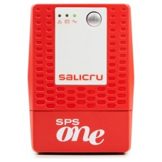 SAI SALICRU SPS ONE 500VA IEC (Espera 4 dias)
