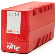 SAI  SALICRU SPS ONE  900 900/480 VA/W  LINE-INTERAC 3