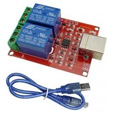 Aihasd Inteligente Electronica 2 canales DC5V Modulo