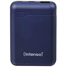 Intenso PowerBank XS5000 Externa 5000mAh Azul