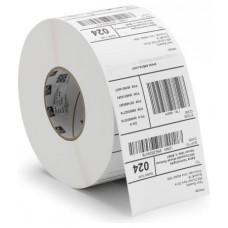 Zebra Z-Perform 1000T, label roll, normal paper,