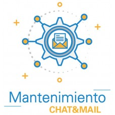 SOFTWARE NO PROBLEM MANTENIMIENTO ECOMERCE CHAT&MAIL O