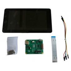 Raspberry Pi Touch Display pieza de repuesto de tabletas Mostrar (Espera 4 dias)