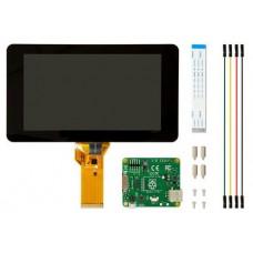 """RASPBERRY PI LCD TOUCH SCREEN DE 7"""" (8997466) (Espera 4 dias)"""