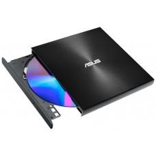 ASUS ZenDrive U8M (SDRW-08U8M-U) unidad de disco óptico DVD±RW Negro (Espera 4 dias)