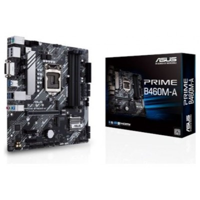PB ASUS PRIME B460M-A Skt 1200 M-ATX 10ºGen