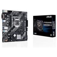 ASUS Placa Base PRIME B460M-K mATX LGA1200