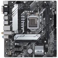 PLACA I3/I5/I7 ASUS H510M-A PRIME WIFI DDR4 SOCKET 1200 GEN10 GEN11 (Espera 4 dias)