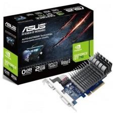 VGA NVIDIA GT710 GT710-SL-2GD5-BRK ASUS (Espera 4 dias)