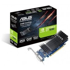 VGA ASUS GT1030-SL-2G-BRK  (PERFIL BAJO)  HDMI DVI