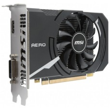 MSI GeForce GT 1030 AERO ITX 2G OC NVIDIA 2 GB GDDR5 (Espera 4 dias)
