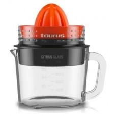 EXPRIMIDOR TAURUS CITRUS GLASS (Espera 4 dias)