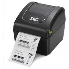 "IMPRESORA DA210 TSC  4""  TD 203 DPI  SOLO USB COLOR NAVY"