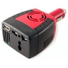 Inverter 12v/220v 150W Coche (Espera 2 dias)